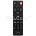 Compatible IRC86305 Soundbar Remote Control