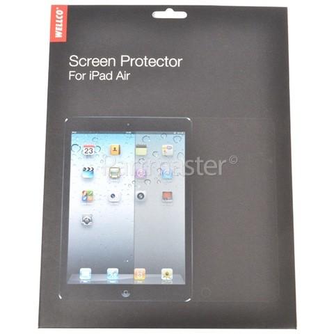 Wellco IPad Air Screen Protector