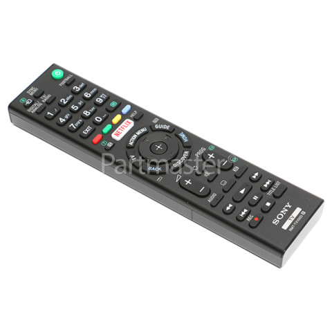 Sony RMTTX1000D Remote Control