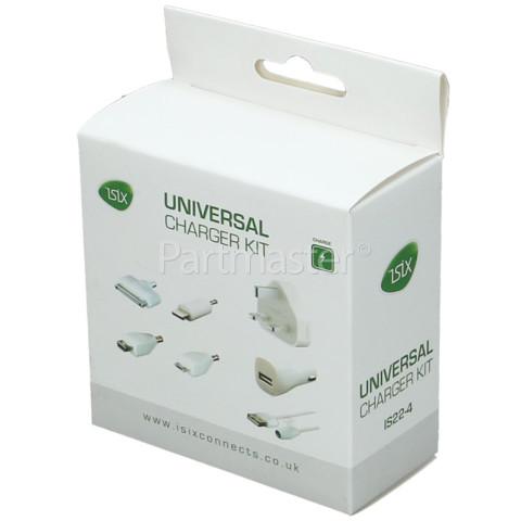 Universal Universal Charger Kit