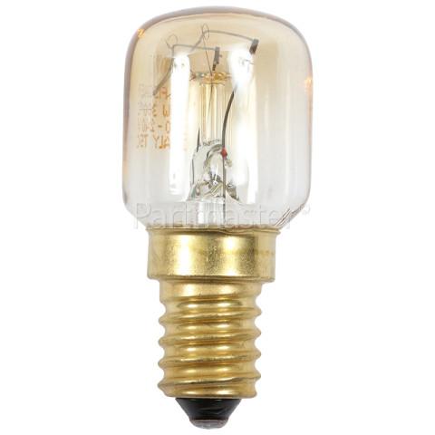 Andi 25W T25 SES (E14) 300º Pygmy Oven Lamp