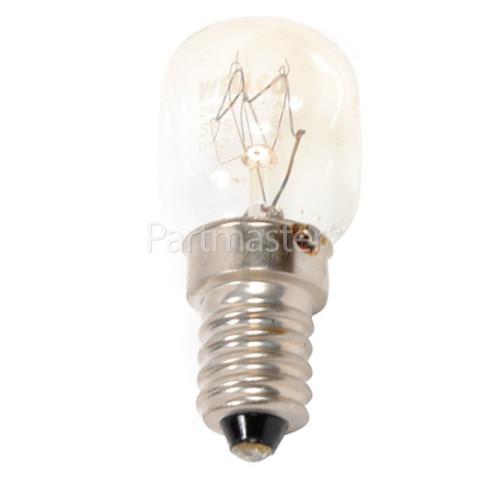Andi Universal 25W SES (E14) 300º Appliance Lamp