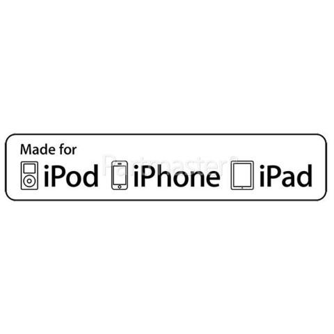 Apple 1.0m Lightning Cable - White