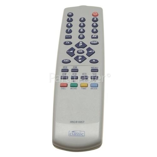 Classic RC1817 Remote Control