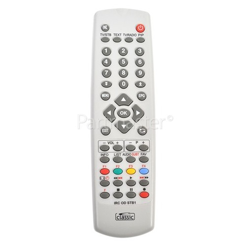 Comag IRC83466 Remote Control