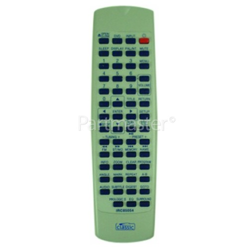 Classic IRC85054 Remote Control