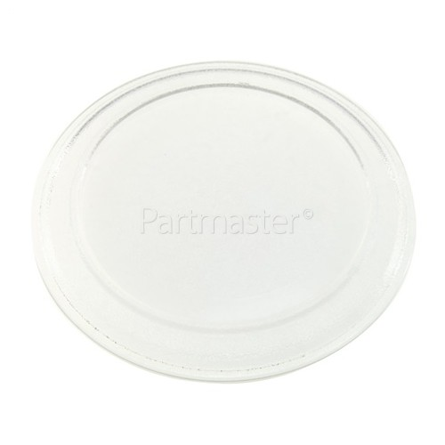 Turntable Tray - Glass 245mm Dia.