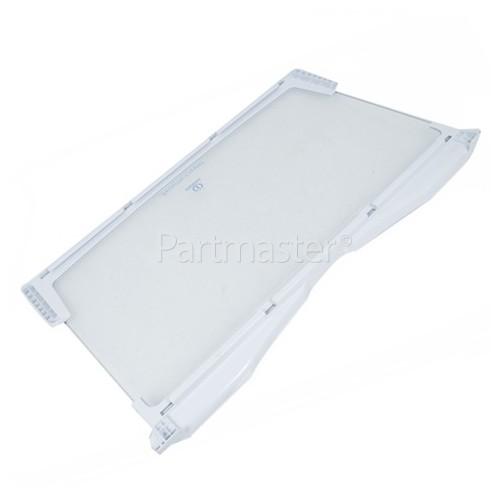 Crystal Fridge Glass Shelf Assembly