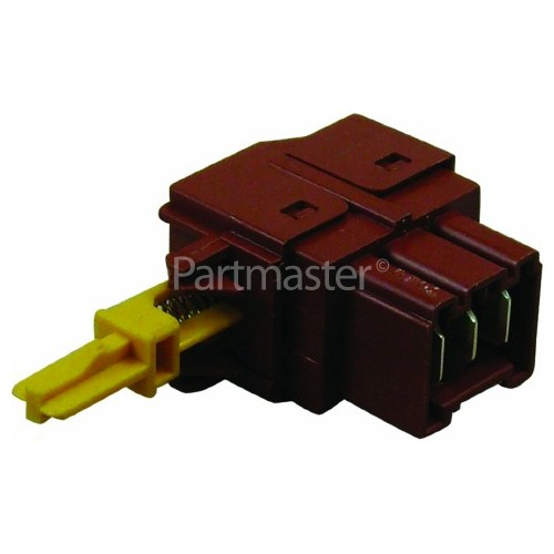 Brandt On/Off Push Button Switch : 3TAG Inline