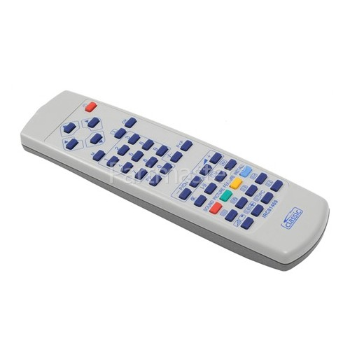 Classic DTFT20-2 RC1543 Remote Control ( IR921 / IRC81469 )