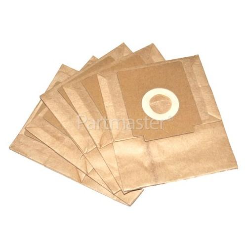 MBO 72 Dust Bag (Pack Of 5) - BAG147