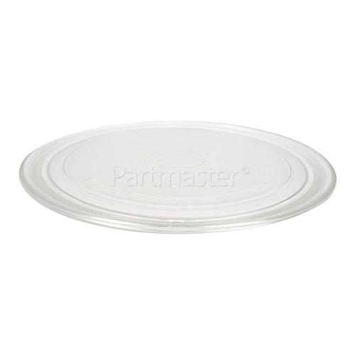 AEG Microwave Glass Turntable : Diameter: 272mm Dia.