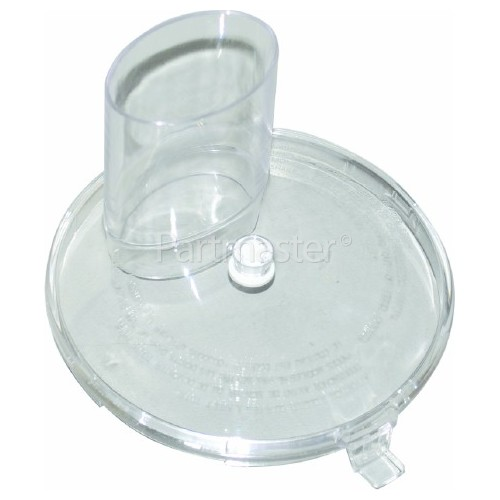 No Longer Available Lid