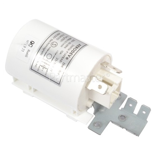 Mains Interference Filter
