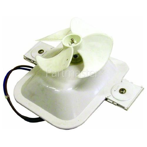 Beko CA5411FFS Fan Motor