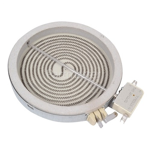 Bosch Ceramic Small Hob Hotplate Element - 1200W