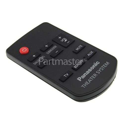 Panasonic N2QAYC000064 Home Cinema Remote Control