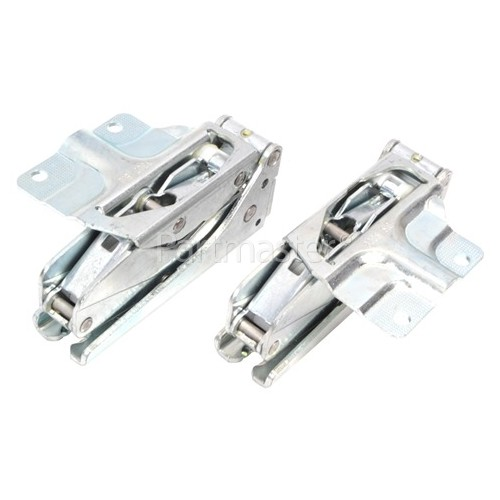 Blaupunkt Integrated Door Hinge
