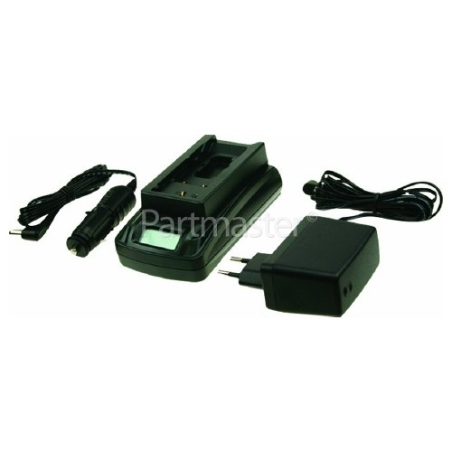 Duracell DR5509 Battery Charger - UK Plug