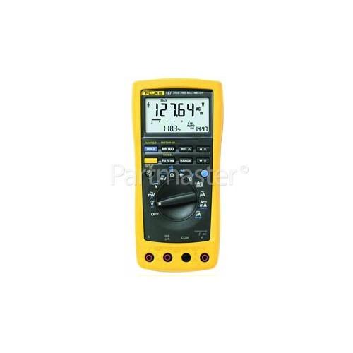 Obsolete Fluke 185: Digital Multimeter True R | www partmaster co uk