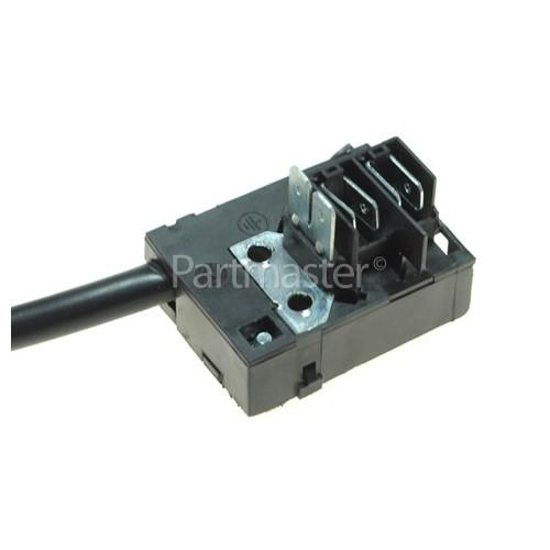Baumatic BF272M PECM1SS Switch Box