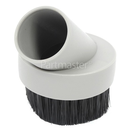 Universal 32mm Push Fit Dusting Brush