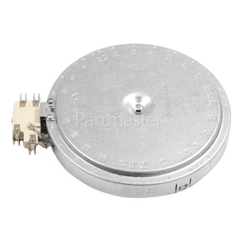 Bosch Ceramic Medium Hob Hotplate Element - 1800W