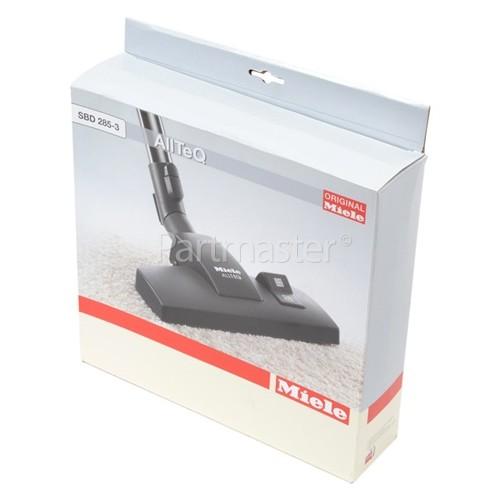 Miele Vacuum Cleaner SBD 285-3 AllteQ Floorhead