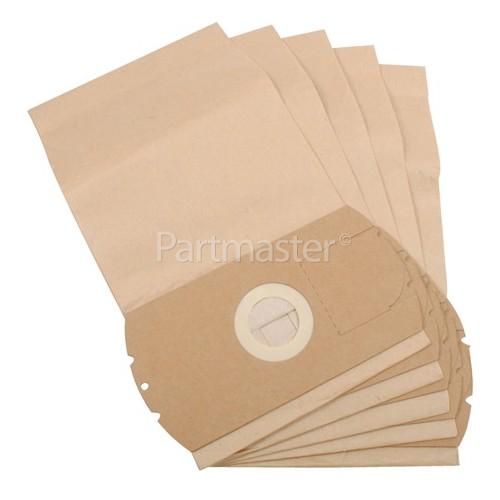 Mondilec 401 Dust Bag (Pack Of 5) - BAG134