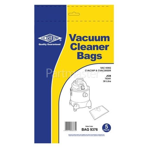 Aquavac RU Dust Bag (Pack Of 5)