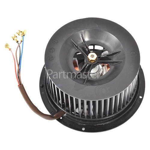 Bosch Fan Motor