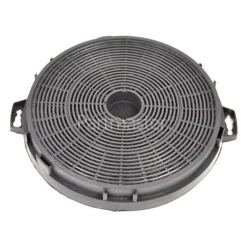 Carbon Filter : YW04 Diameter: 210mm