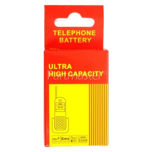 Alcatel Compatible CP05UMN Cordless Phone Battery