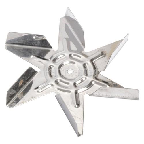 Balcan Fan Blade