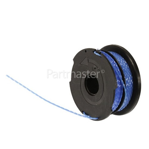 Black & Decker Dual Spool And Line