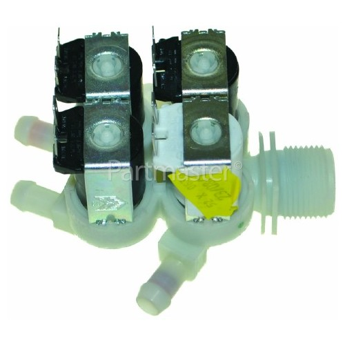 Bluesky Cold Water Quadruple Inlet Solenoid Valve