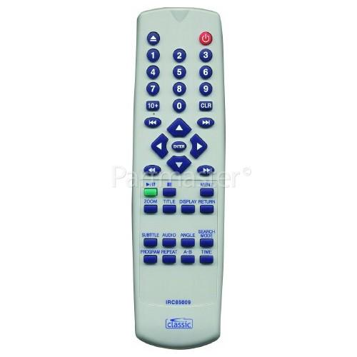 Classic IRC85009 Remote Control