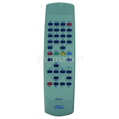 Classic MX1169 IRC83132 Remote Control