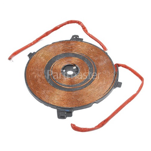 Asko 210MM Dia. Induction Coil Hotplate