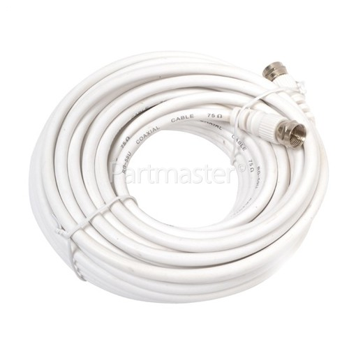 Wellco F Satellite Lead Plug To Plug
