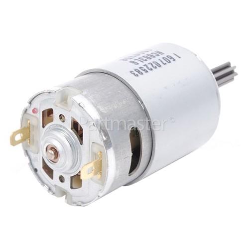 Qualcast Motor : 1 607022583 HC683lg 1060758