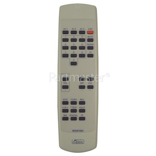 Classic IR9508 Remote Control