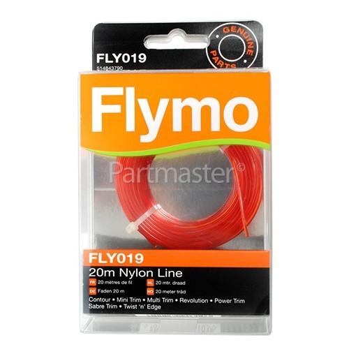 Flymo FLY019 Nylon Line