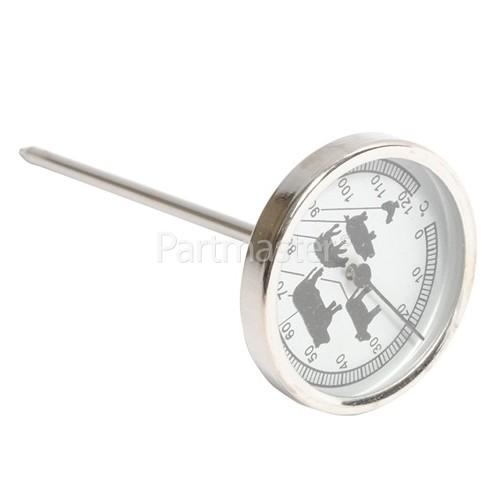 Meat Thermometer : Universal
