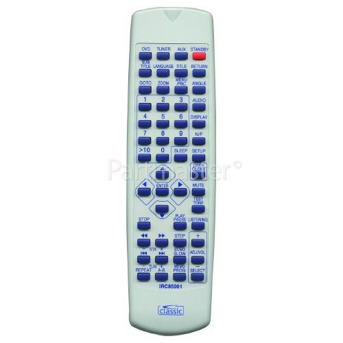 Classic IRC85001 Remote Control