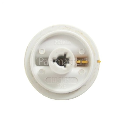 Miele Thermostat Knob Laundry WT746