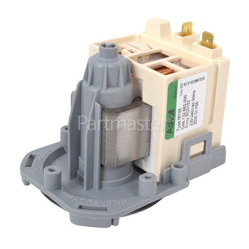 Electrolux Drain Pump M109 / M113 / EWF1230 Universal