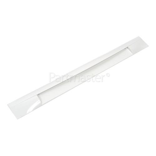 Export Oven Door Handle - White
