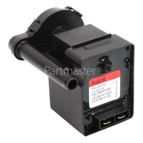 Elektra Bregenz Condensor Drain Lift Pump : Askoll Mod. 291024