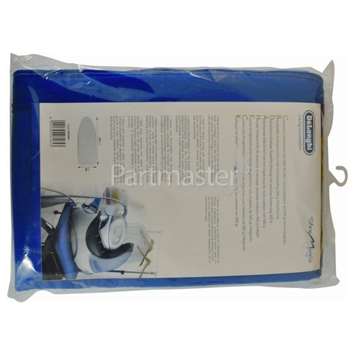 Delonghi Breathable Ironing Board Cover
